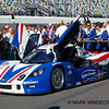 # 9 - 2012 ROLEX 24 Hr - Action Express Racing 08