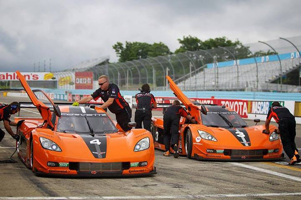 # 3 & 4, 2013, DP Grand Am at Watkins Glen