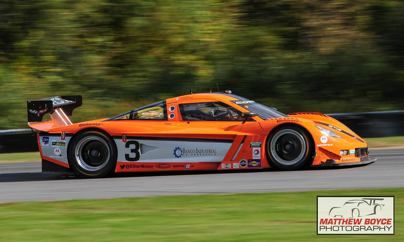 # 3 - 2013, Grand Am DP, Star Racing at LRP finale 02