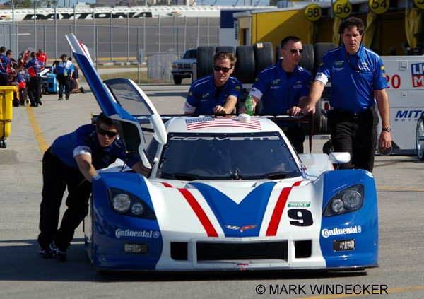 # 9 - 2012 ROLEX 24 Hr - Action Express Racing 09