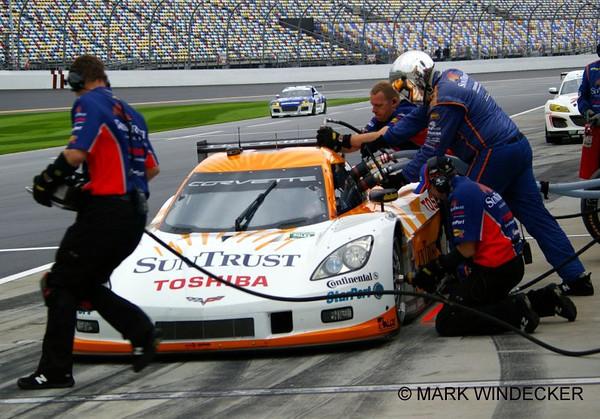 # 10 - 2012 ROLEX 24 Hr - Sun Trust Racing 13