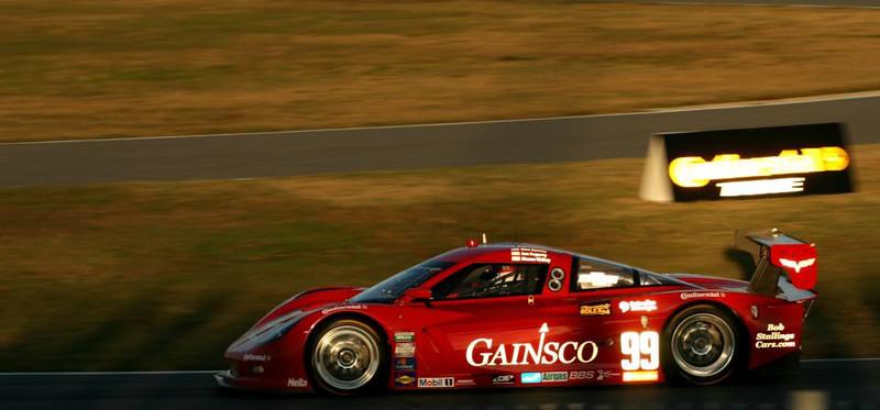 # 99 - 2012 Grand Am - Gainsco Daytona 24 10