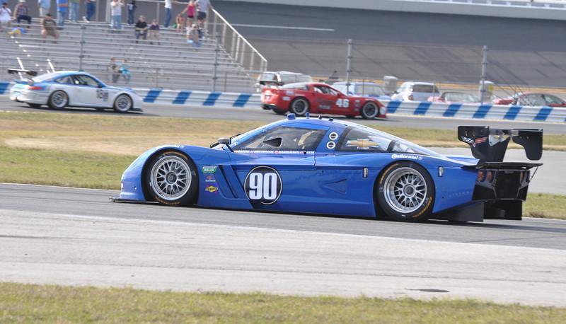 # 90 - 2012 Grand Am - SDR Daytona 24 07