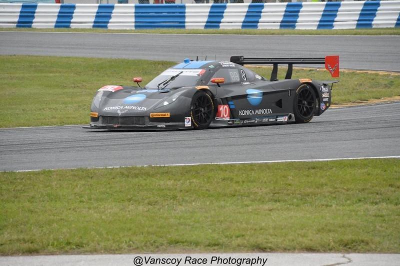 # 10 - 2016 USCR DP Daytona practice Wayne Taylor racing 03
