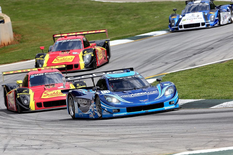 # 90 - 2013, Grand-Am DP, at Road Atlanta
