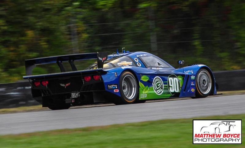 # 90 - 2012 Grand-am - Spirit of Daytona at LRP Final - 01