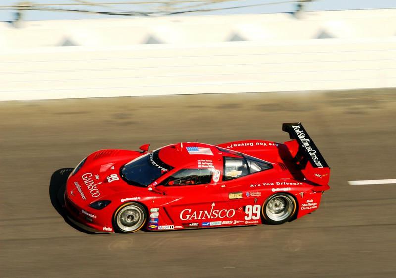 # 99 - 2012 Grand Am - Gainsco Daytona 24 03