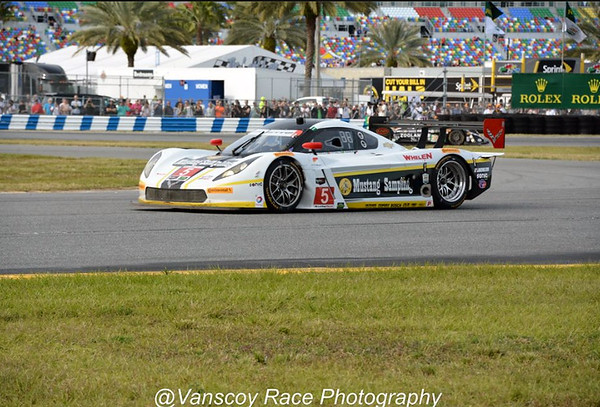 # 5 - 2016 USCR - Action Express @ Daytona - 05