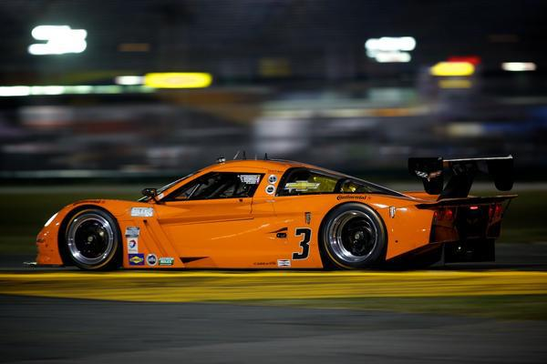 # 3 - 2013, DP - Eight Star at Daytona