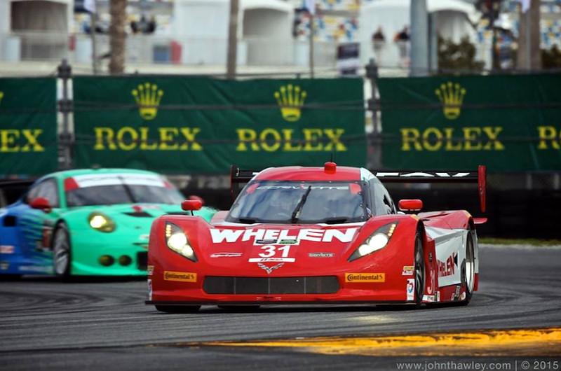 # 31 - 2015 USCR - Eric Curran at Daytona - 03