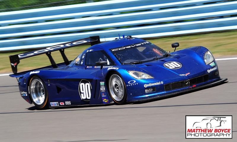# 90 - 2012 Spirit of Daytona at WG