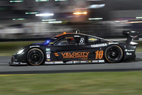 # 10 - 2013 Grand-Am - Velocity Racing at Daytona - 11