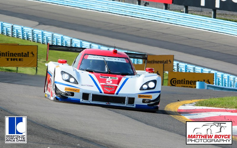 # 5 - 2014, USCR Action Express P Class 2nd at Watkins Glen 05