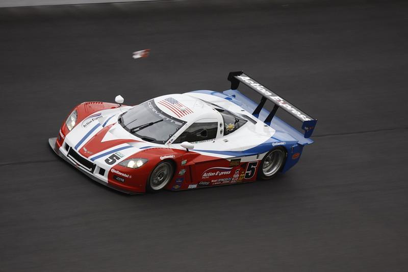 # 5 - 2012 Grand Am - Action Express Daytona 24 07