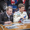 # 5 - 2012 - LRP David Donohue autograph session