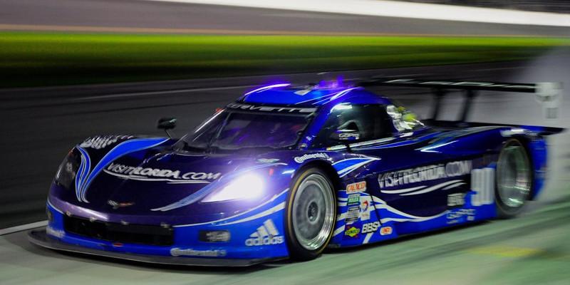 # 90 - 2013, Grand-Am DP,Spirit of Daytona at Daytona 03