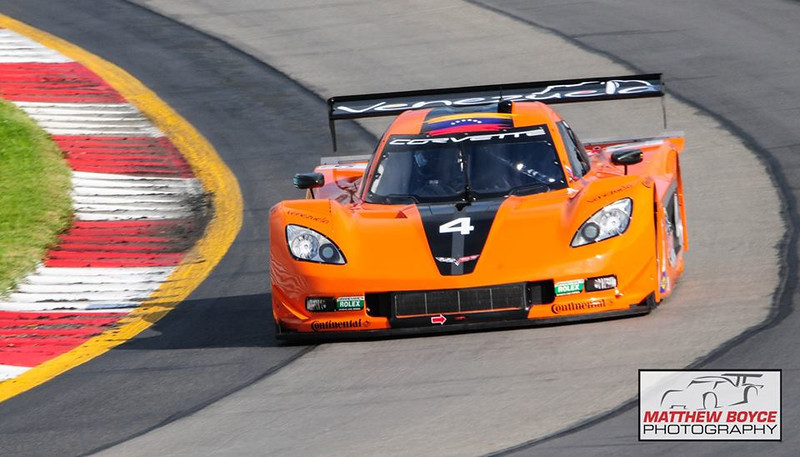 # 4 - 2013, Grand-Am DP,8 Star Motorsport at Watkins Glen, chassis sold