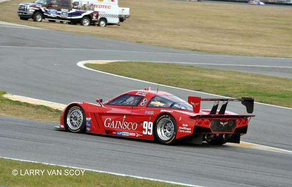 # 99 - 2012 Grand Am - Gainsco Daytona 24 06