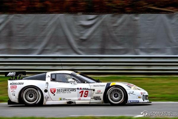 2014 ADAC GT Keepin Track