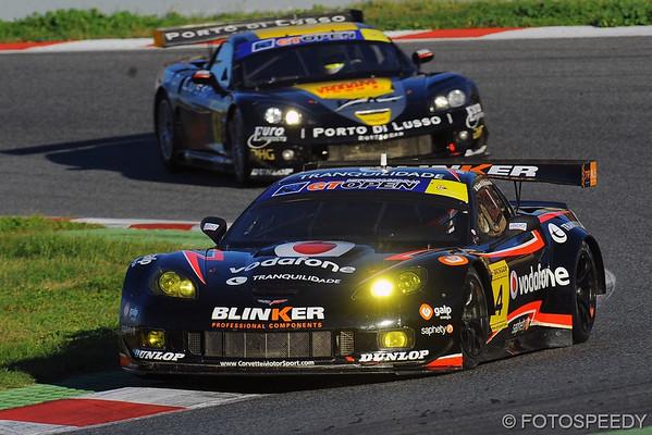 2014 GT Open Keepin'Track