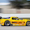 Race 1 Sebring # 04 - 2014 TA - Kurt Roehrig 35th (crash) 01