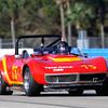 David Neidell, 68 Corvette