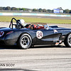 Group 4 # 24 - 2014 SVRA  -  Bill Treffert at Sebring - LVS_4829