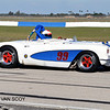 Group 4 # 99 - 2014 SVRA - Bob Wechsler at Sebring - LVS_4913