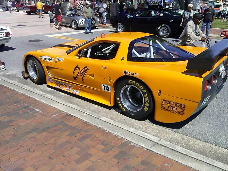 SCCA Club Racing 1984 - 2016 - corvetteregistry