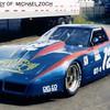 # 12 - SCCA GT1 Tim Clark (Vincent Sirlin?)