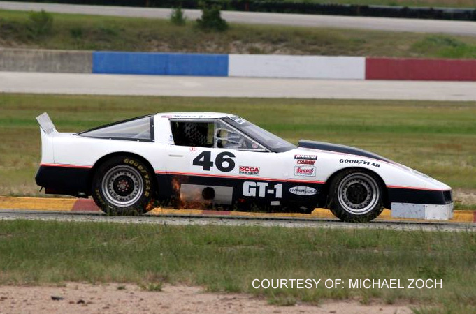 # 46 - 200x, SCCA GT1, tbd at TWS 01