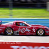 # 72 - 2009 SCCA GT1 -Jim Gughary at Watkins Glen