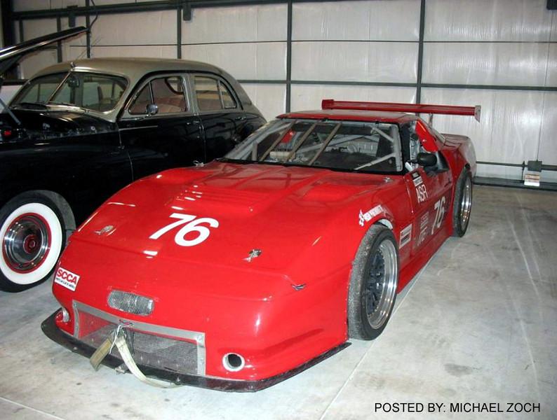 # 76 - 1995 SCCA ASR - Jeff Nowicki - for sale