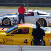 # 81 - 1998 SCCA GT1 - M Agee and T Ave (Larry Beebe)