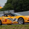 AUTO: JUn 13, SCCA at National Corvette Museum