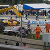 # 57 - 1995 SCCA T1 - Berkely - 2010 crash