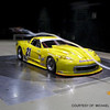 # 21 - 2005 SCCA GT1 - Aero Tests for New Body