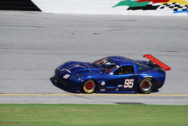 # 95 - 2012, SCCA GT1 Bill Reid at Daytona 02