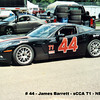 # 44- 2005 SCCA T1 - James Barrett - 02