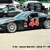# 44- 2005 SCCA T1 - James Barrett - 02