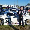 # 07 - 2013 SCCA GT1 Vince Allegretta at Sebring