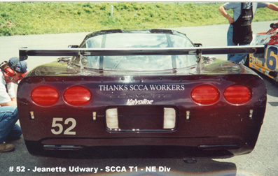 # 52 - 1998 SCCA T1 - Jeanette Udwary - 03