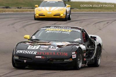 # 97 - 2007 SCCA T1 - Al Longtin - GJ-2940
