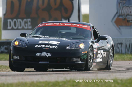 # 52 - 2008 SCCA T1 - John Buttermore - GJ-1715