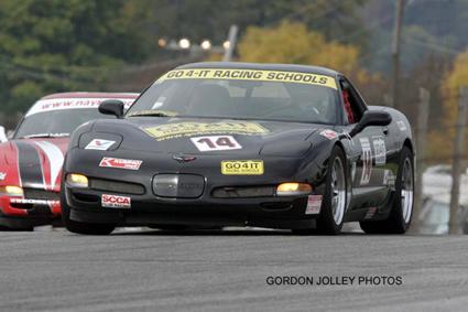 # 14 - 2004 SCCA T1 - Michael Pettiford - GJ-3472