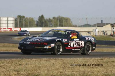 # 97 - 2006 SCCA T1 - Al Longtin - GJ-6560