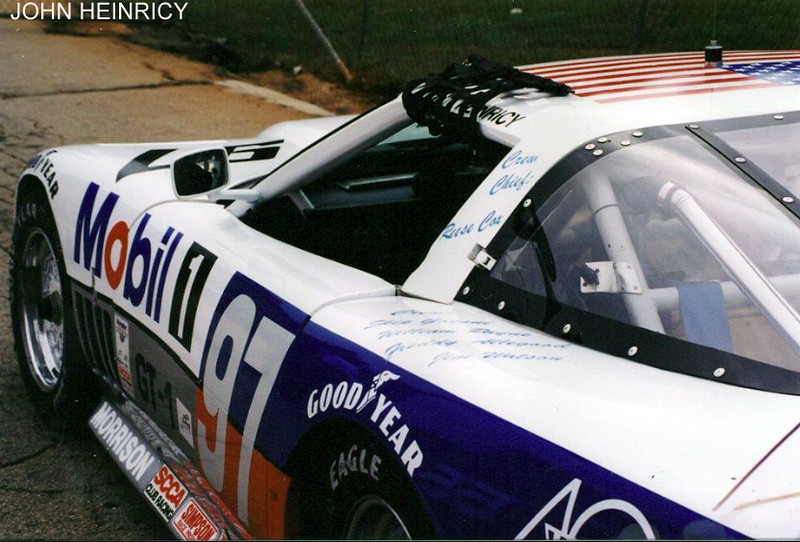 # 97 - 1993 SCCA GT1 - John Heinricy winning car-02