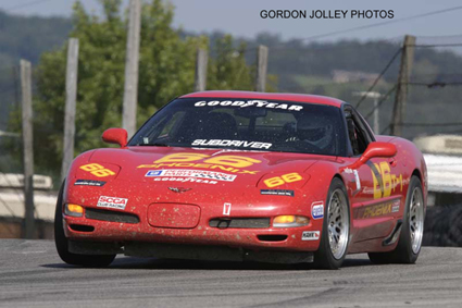 # 66 - 2003 SCCA T1 - Bradford Neff - GJ-2766