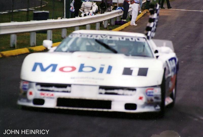 # 97 - 1993 SCCA GT1 - John Heinricy winning car-06