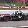 # 97- 2013, SCCA GT2, Aaron Quine wins Mid-Ohio Majors